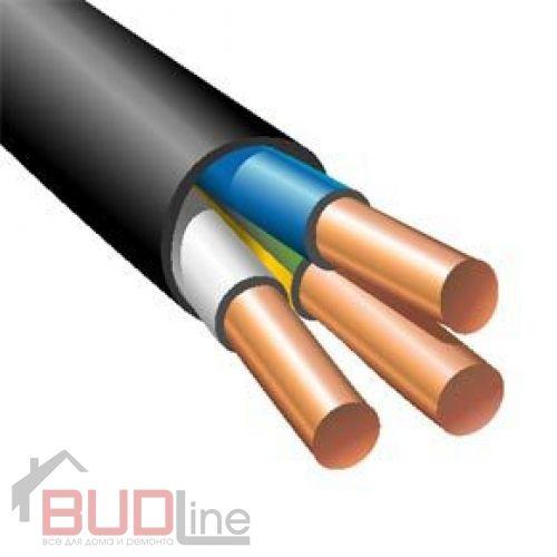 кабель кг 1х16 м цветлит к1д55121150000д