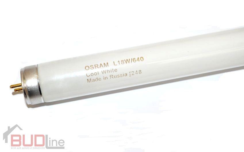 Район города: октябрьский продам люминесц лампа osram l36w/640 g13 36 вт новая