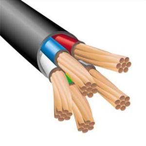 кабель ввг 5х10 цена